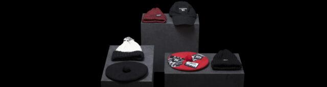 custom hats and beanies